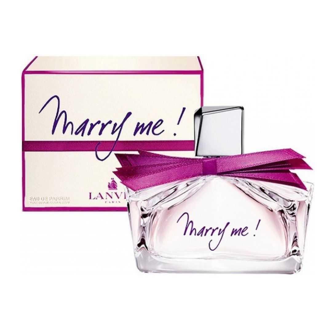 Lanvin Marry Me For Women Eau De Parfum