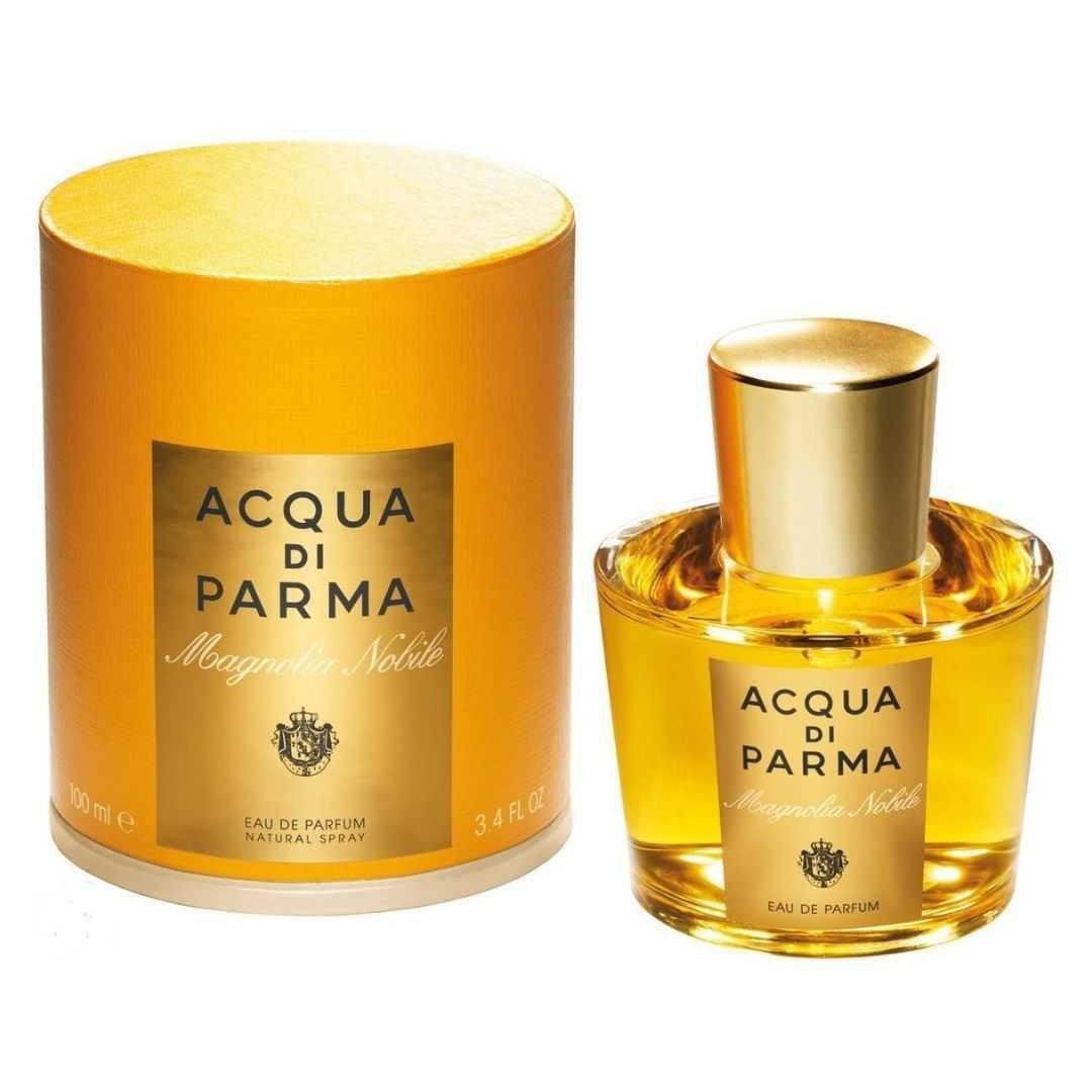 Acqua Di Parma Magnolia Nobile For Unisex Eau De Parfum 100ML