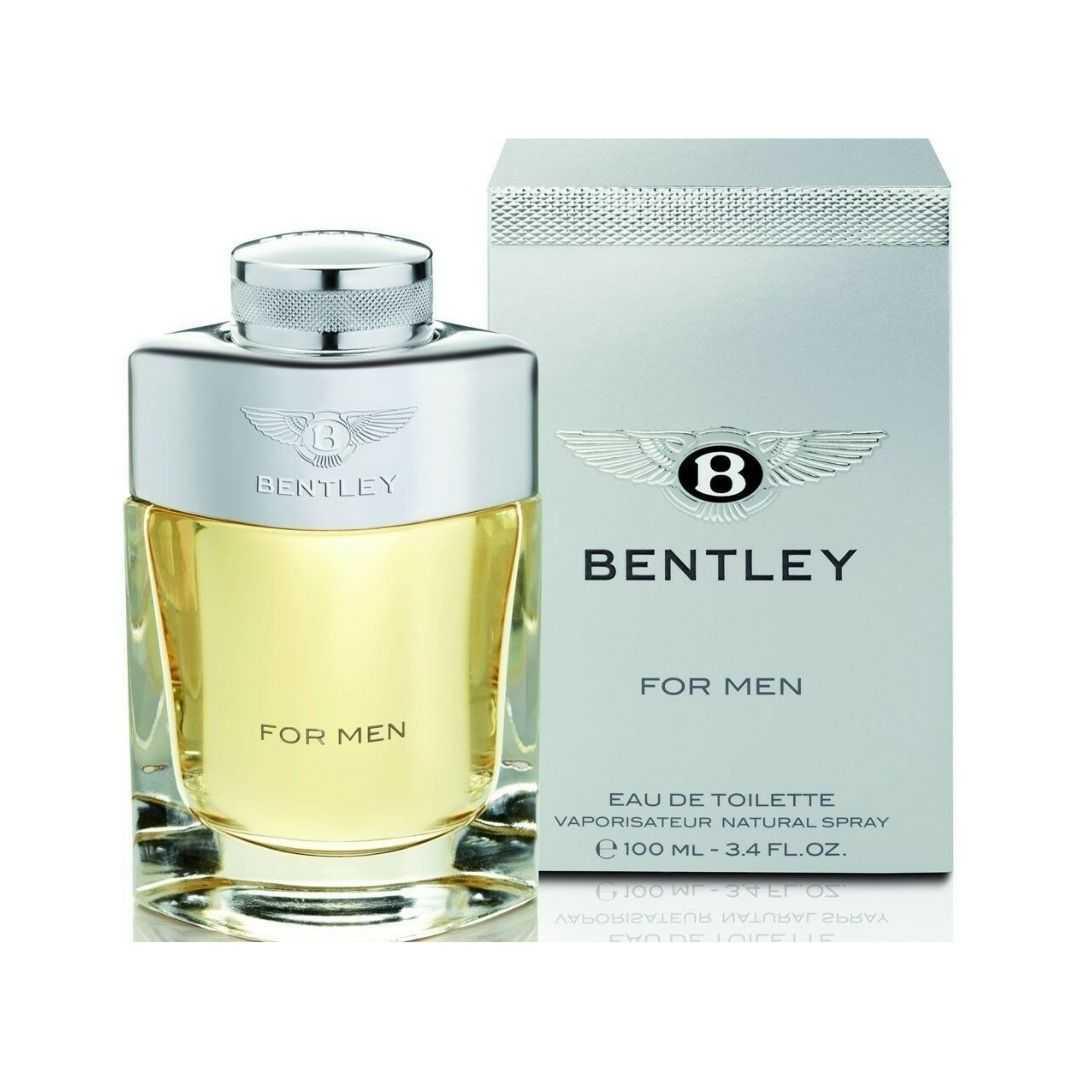 Bentley For Men Eau De Toilette