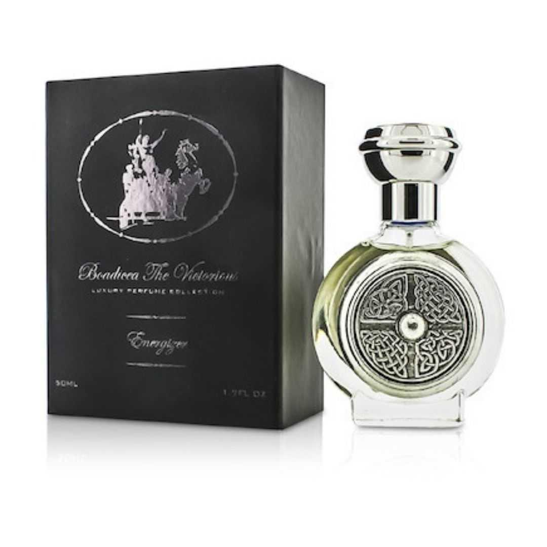 Boadicea The Victorious Energizer For Unisex Eau De Parfum 100ML