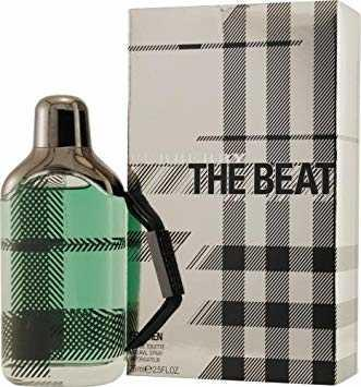 Burberry Beat For Women Eau De Toilette