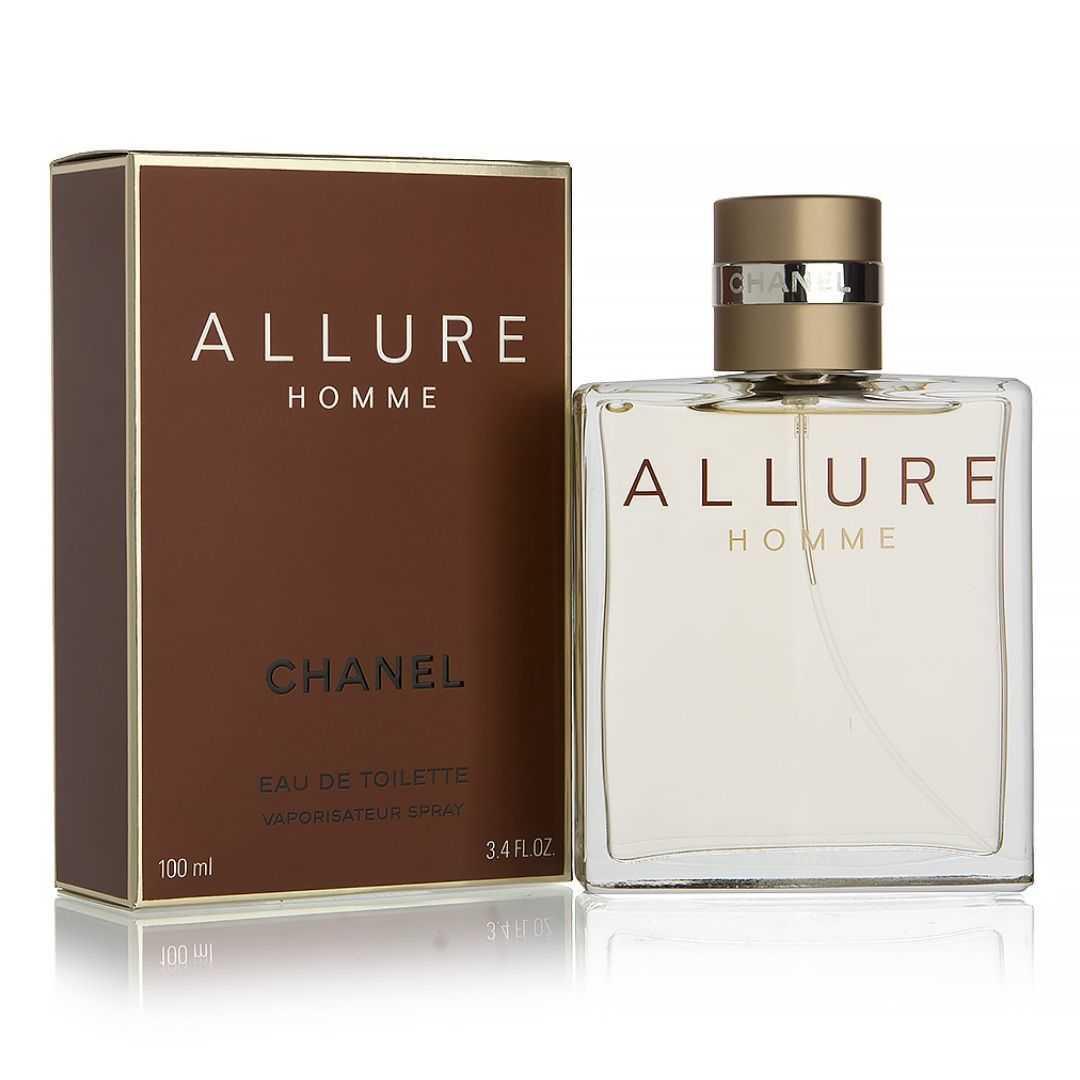 Chanel Allure For Men Eau De Toilette