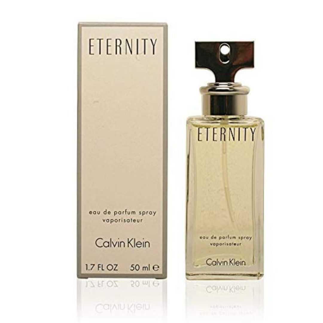 Calvin Klein Eternity For Women Eau De Parfum