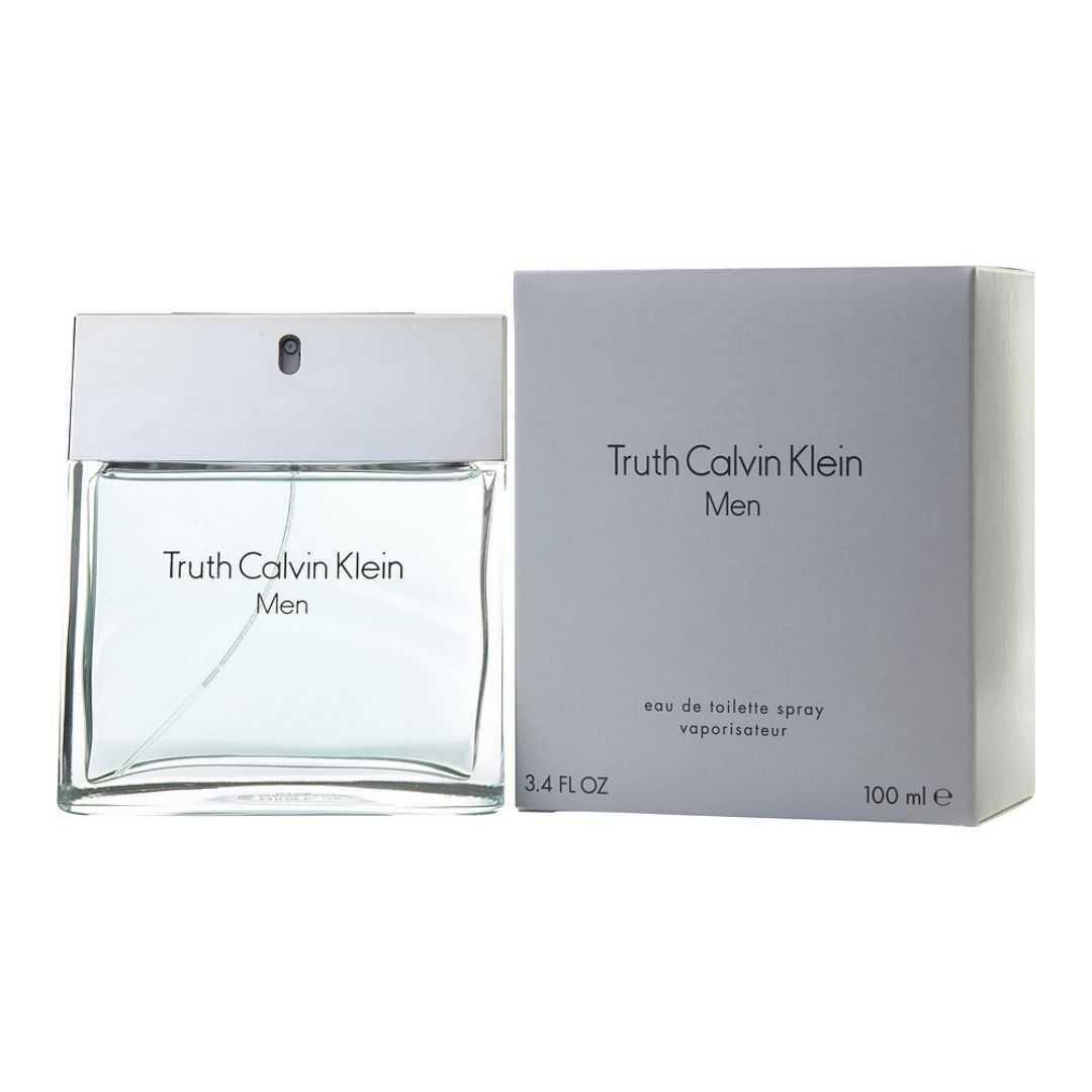 Calvin Klein Truth For Men Eau De Toilette 100ML