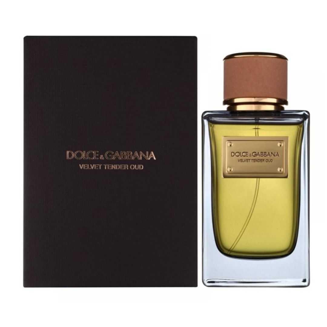 Dolce&Gabbana Velvet Tender Oud For Unisex Eau De Parfum