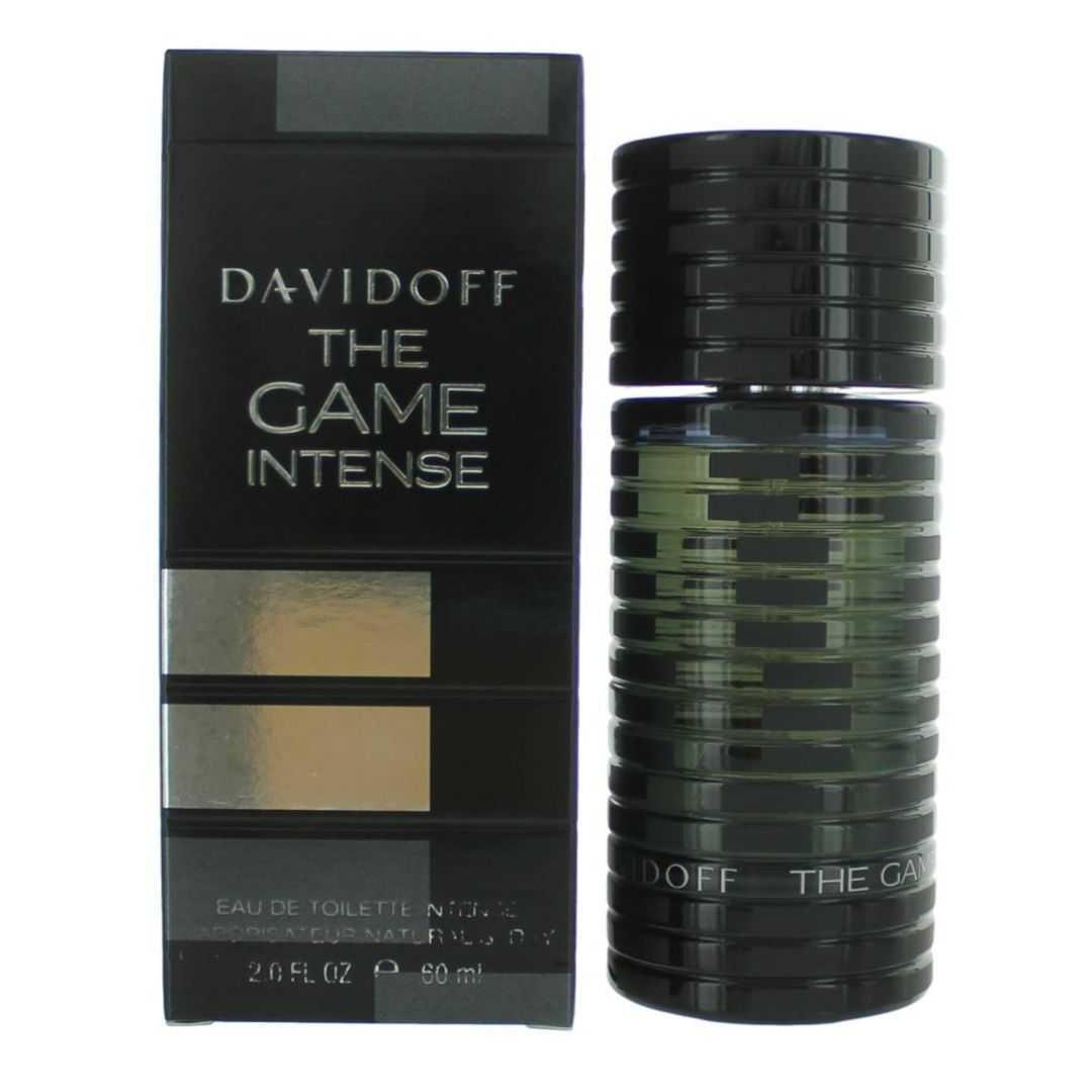 Davidoff The Game Intense For Men Eau De Toilette