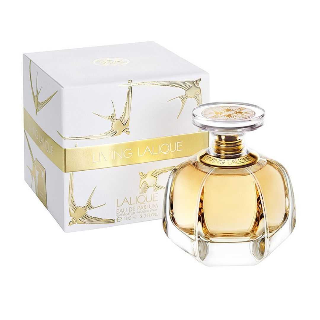 Lalique Living For Women Eau De Parfum 100ML