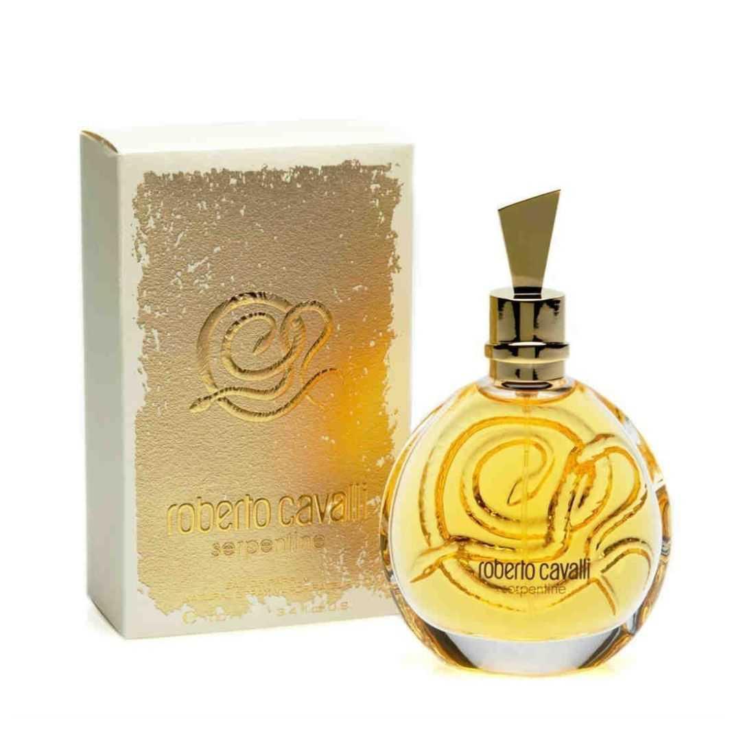 ROBERTO CAVALLI Serpentine For Women Eau De Parfum 100ML