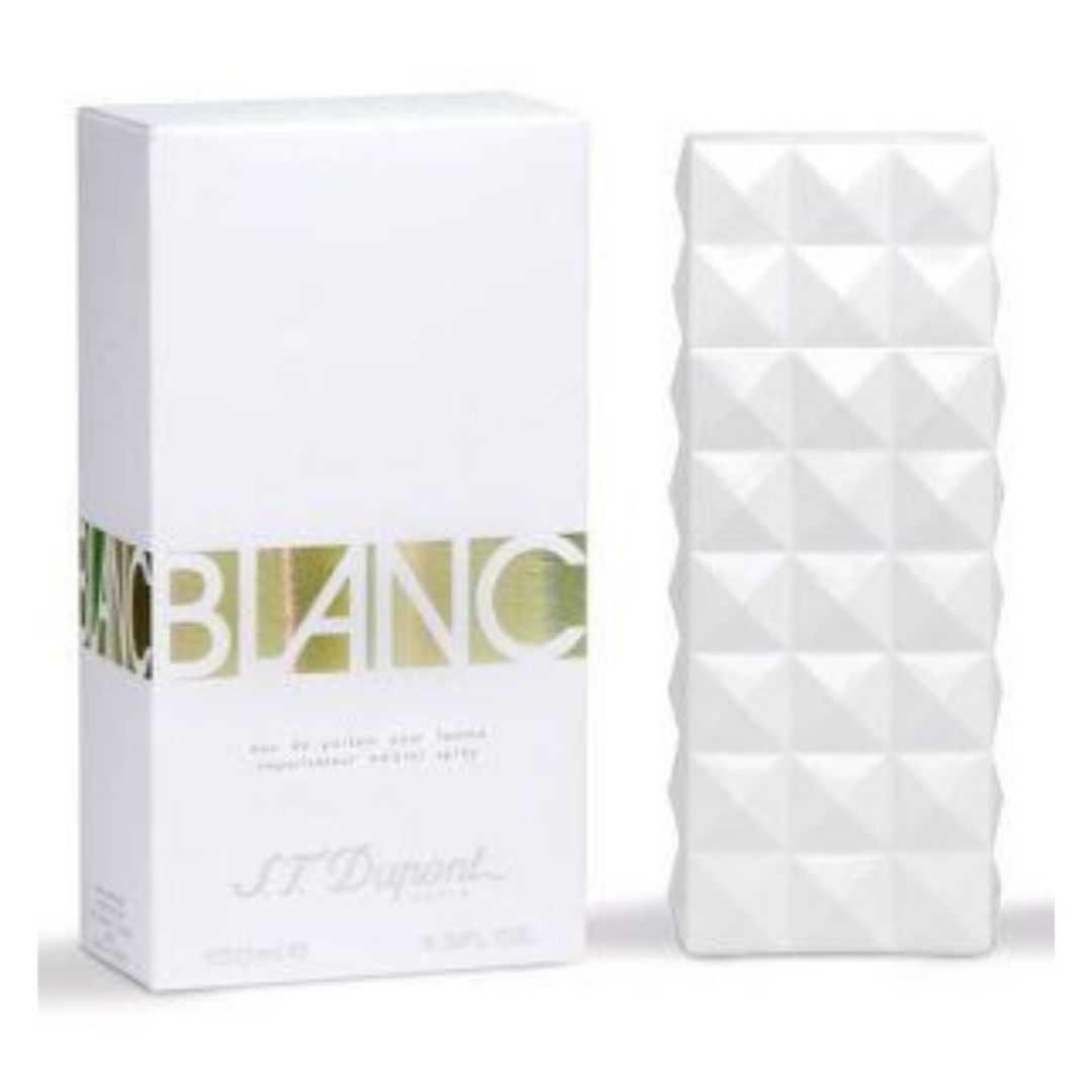 St Dupont Blanc For Women Eau De Parfum