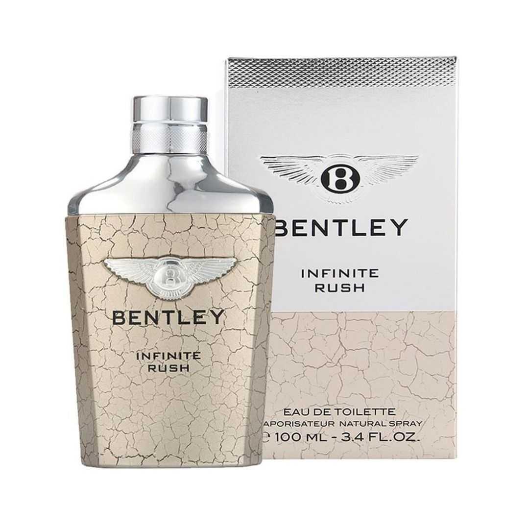 Bentley Infinite Rush For Men Eau De Toilette 100ML