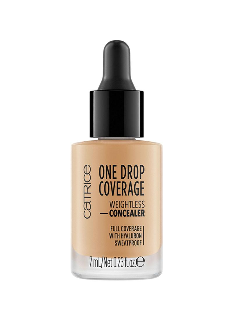 Catr. One Drop Cov. Conceal. 040