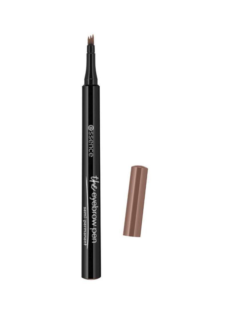 Essence the eyebrow pen 01
