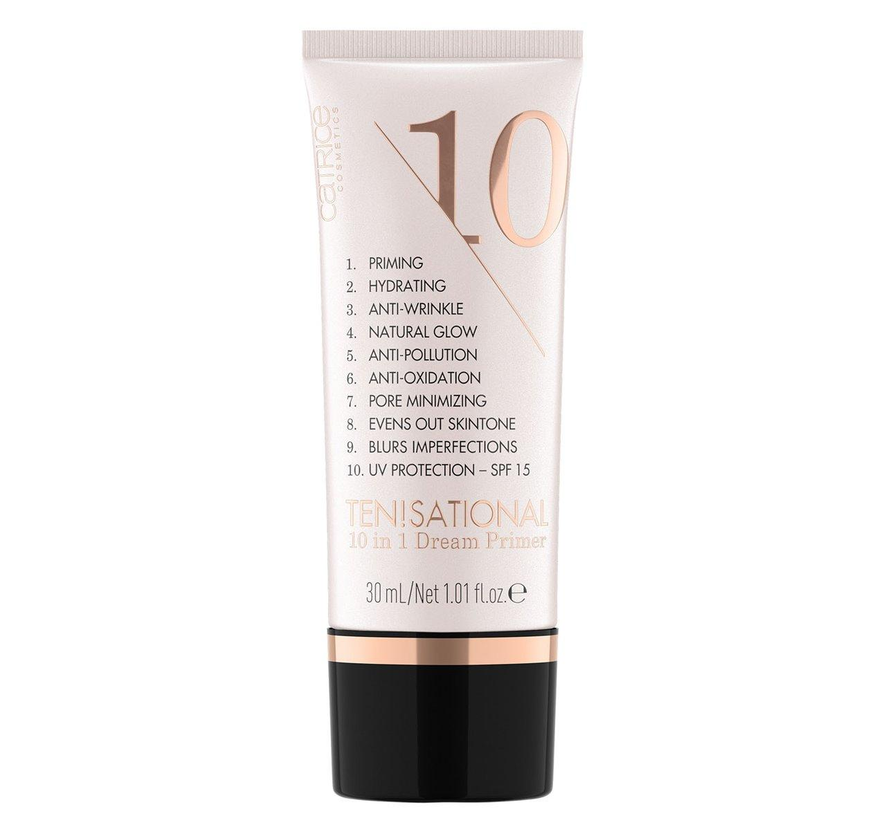 Catrice Sensational 10 In 1 Dream Primer