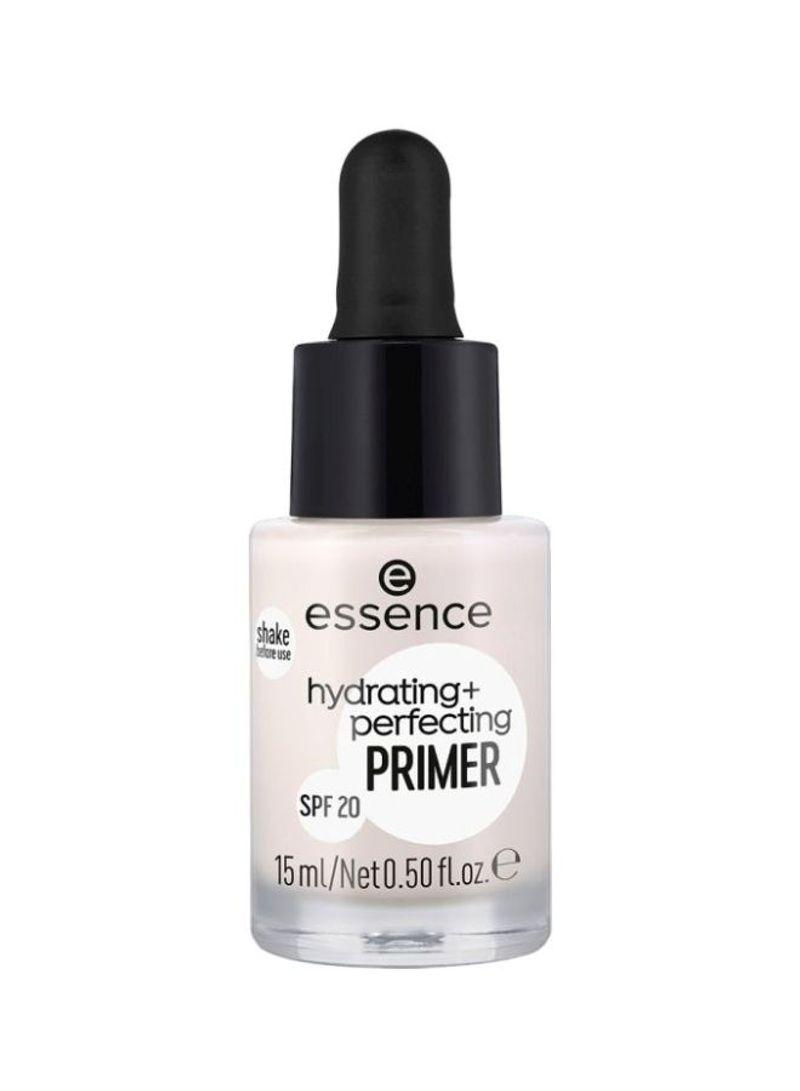 Essence hydrating + perfecting primer