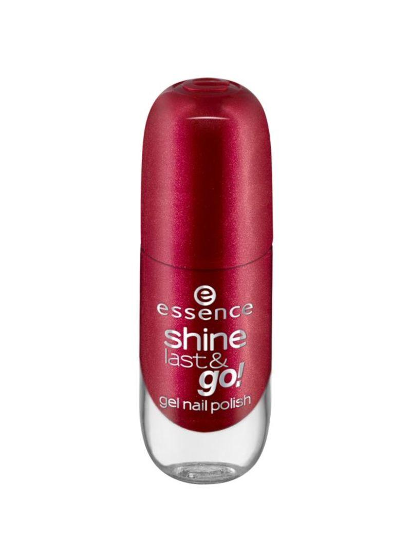 Essence shine last & go! gel nail polish 52
