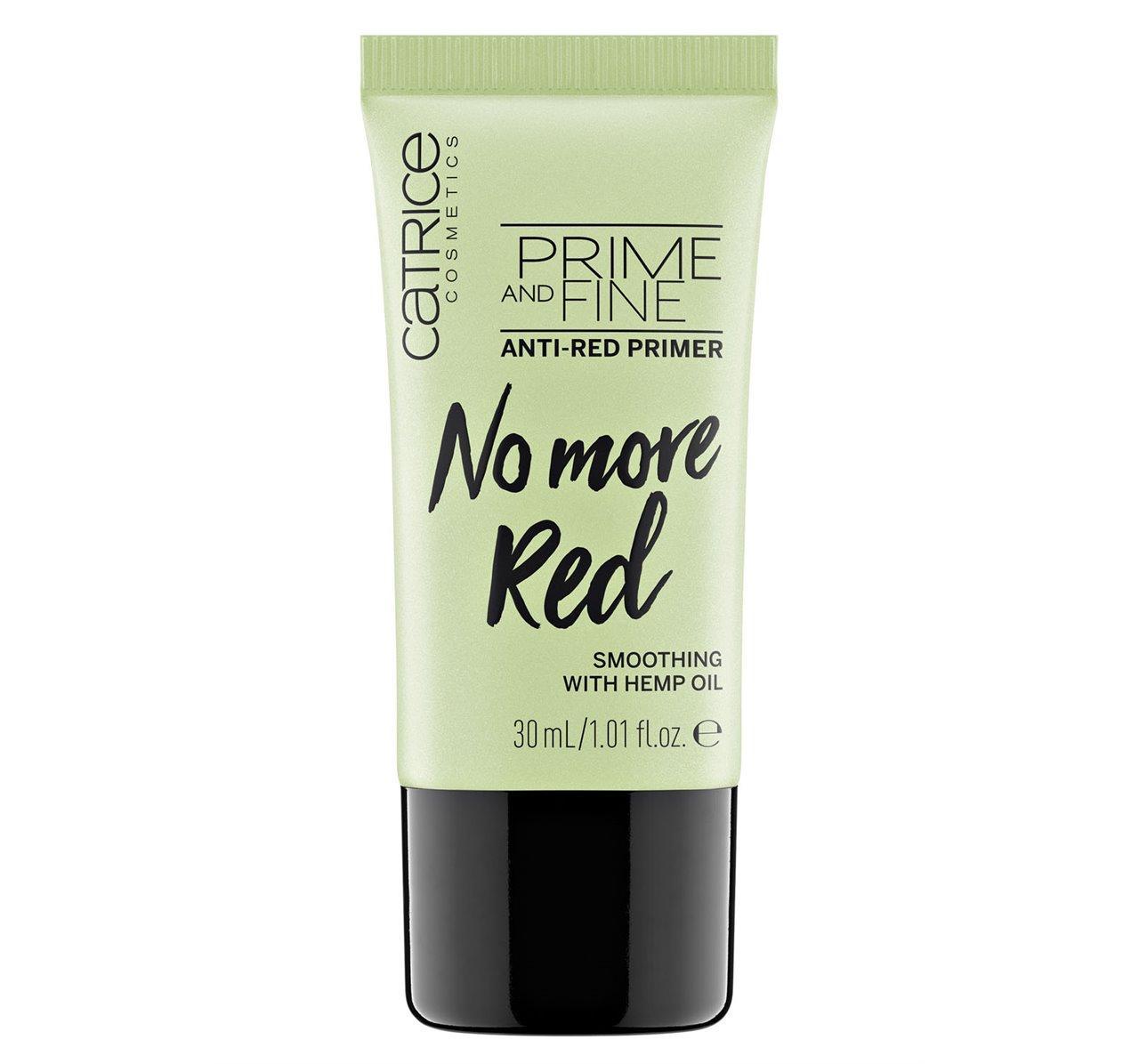 Catr. Prime And Fine Anti Red Primer