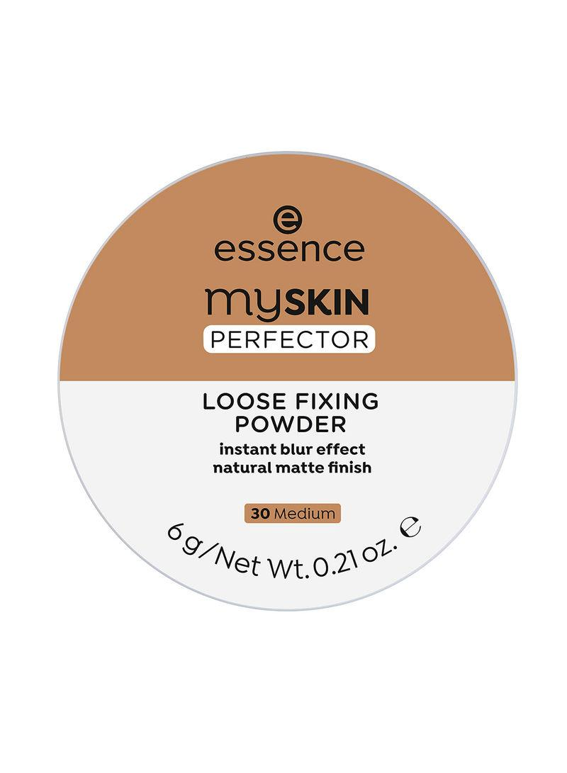Essence my SKIN PERFECTOR LOOSE F. POWD. 30