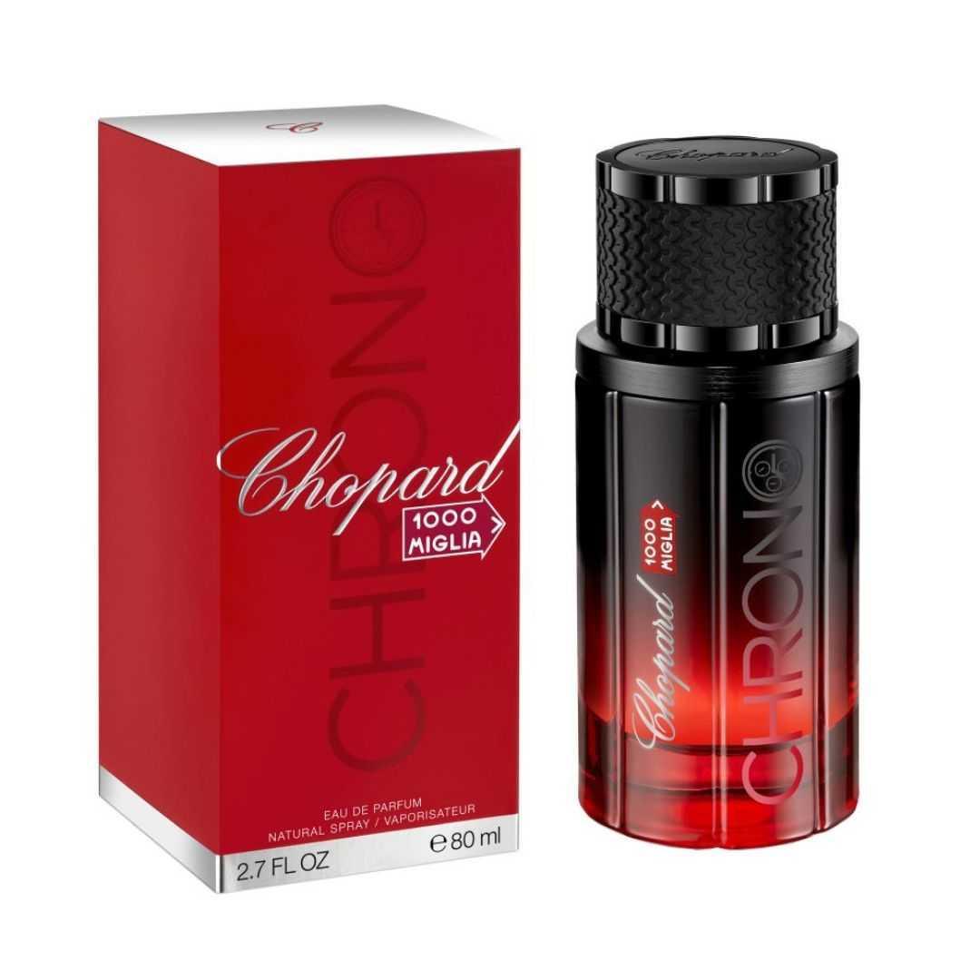 Chopard 1000 Miglia Chrono For Men Eau De Parfum 80ML