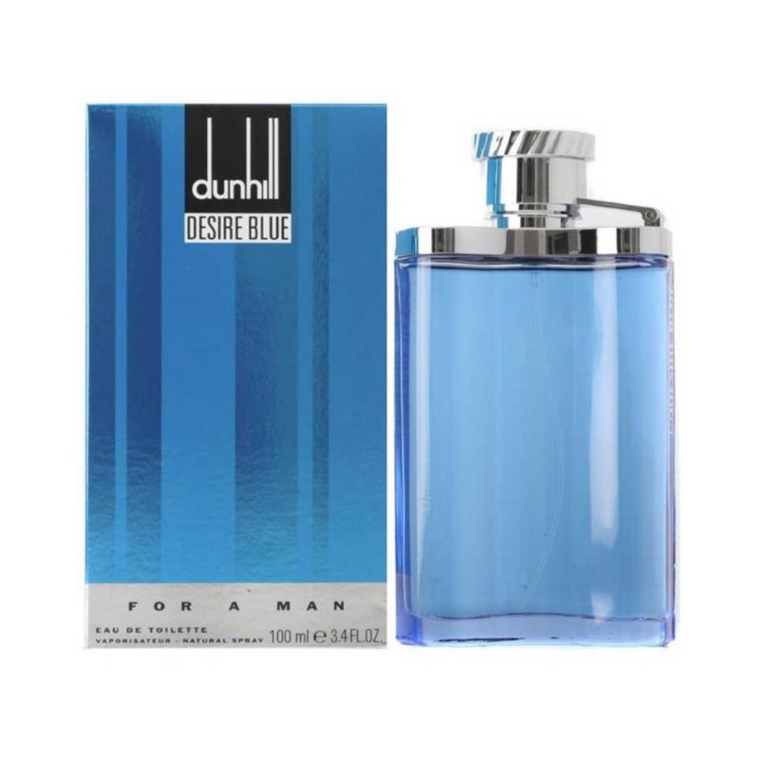 Dunhill Desire Blue For Men Eau De Toilette