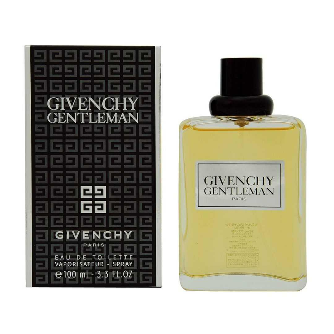 Givenchy Gentleman For Men Eau De Toilette 100ML OLD