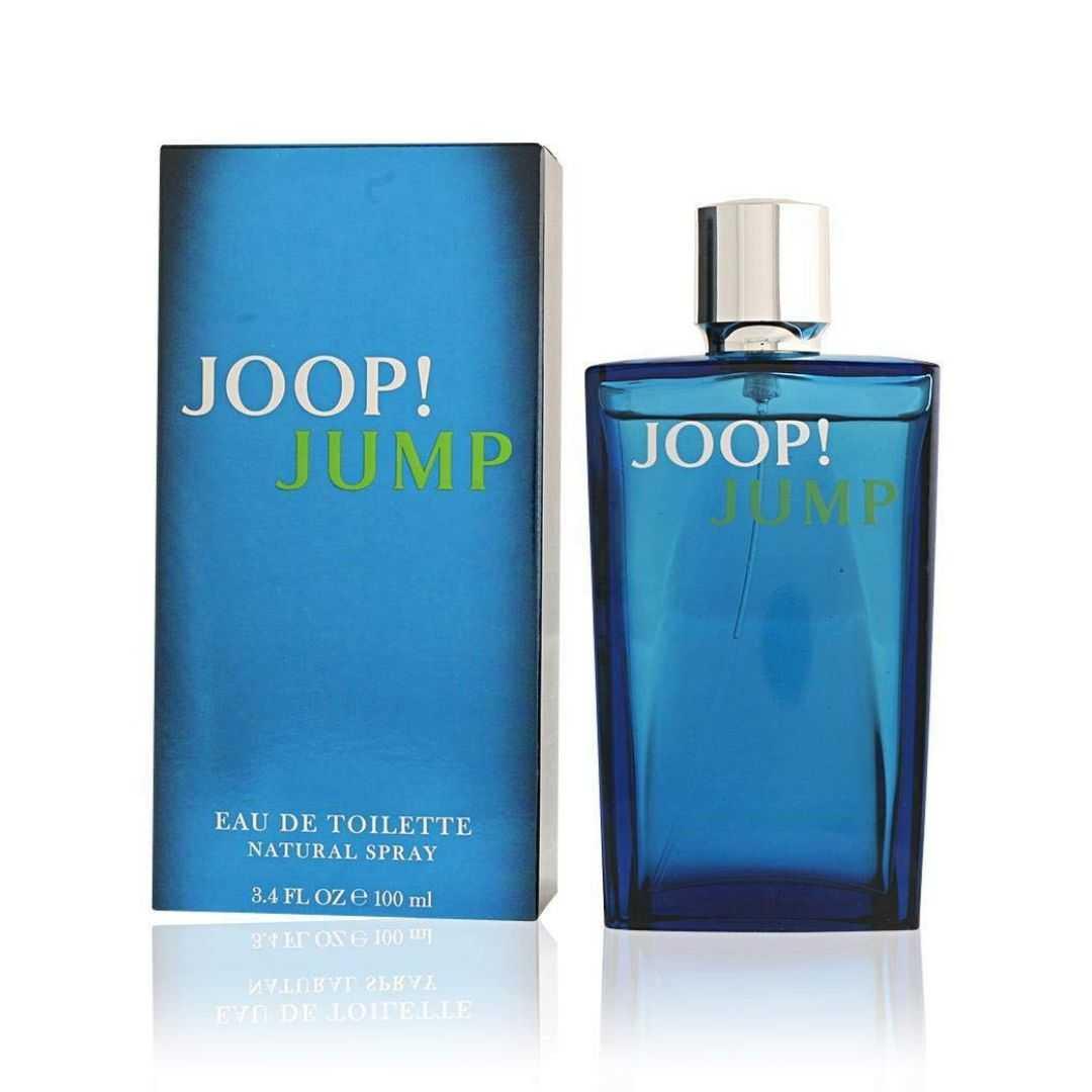 Joop Jump For Men Eau De Toilette 100ML