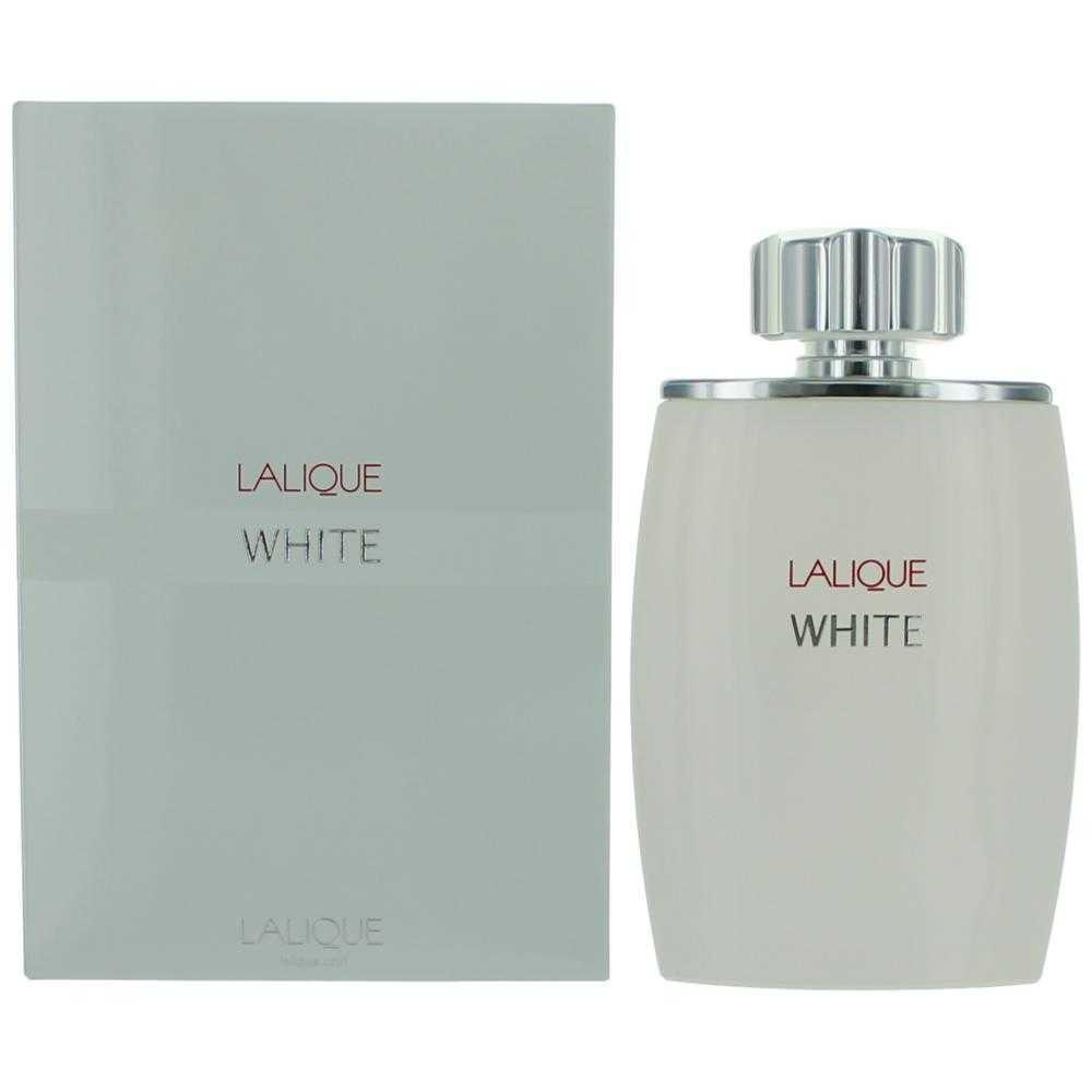 Lalique White For Men Eau De Toilette