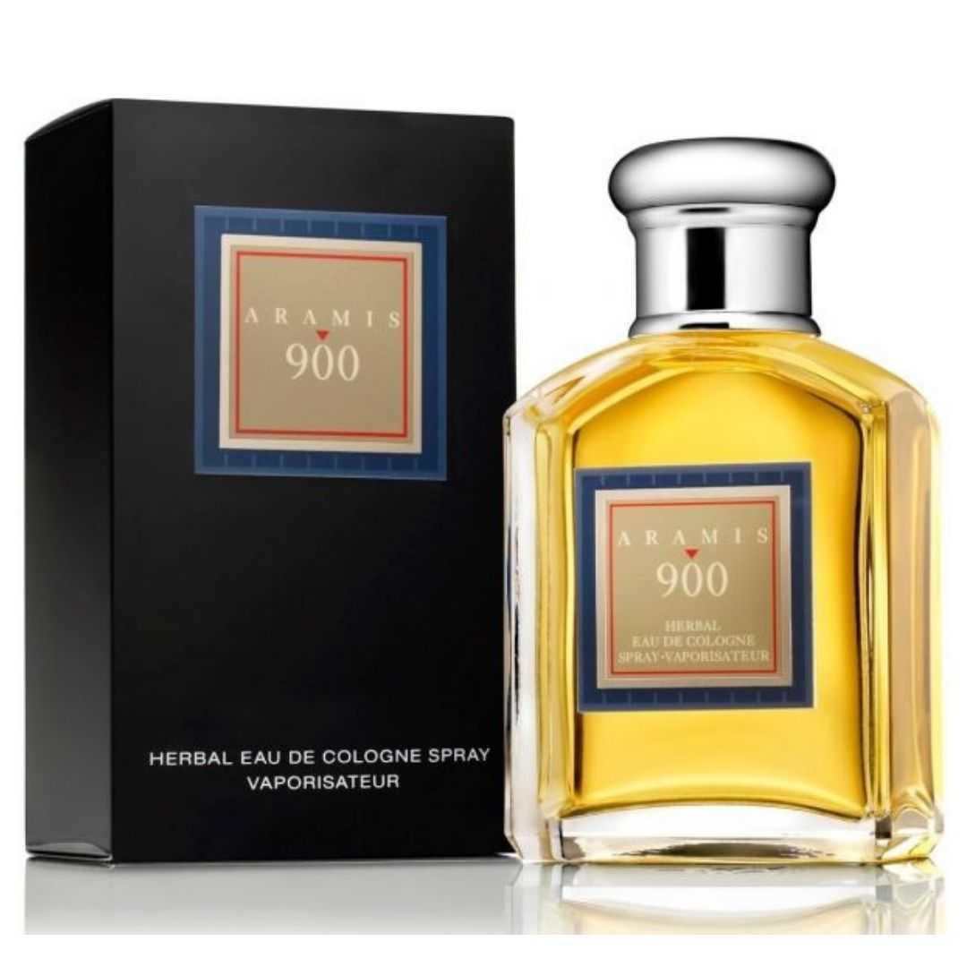 Aramis 900 For Men Eau De Cologne 100ML