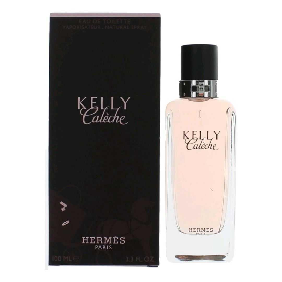 Hermes Kelly Caleche For Women Eau De Toilette