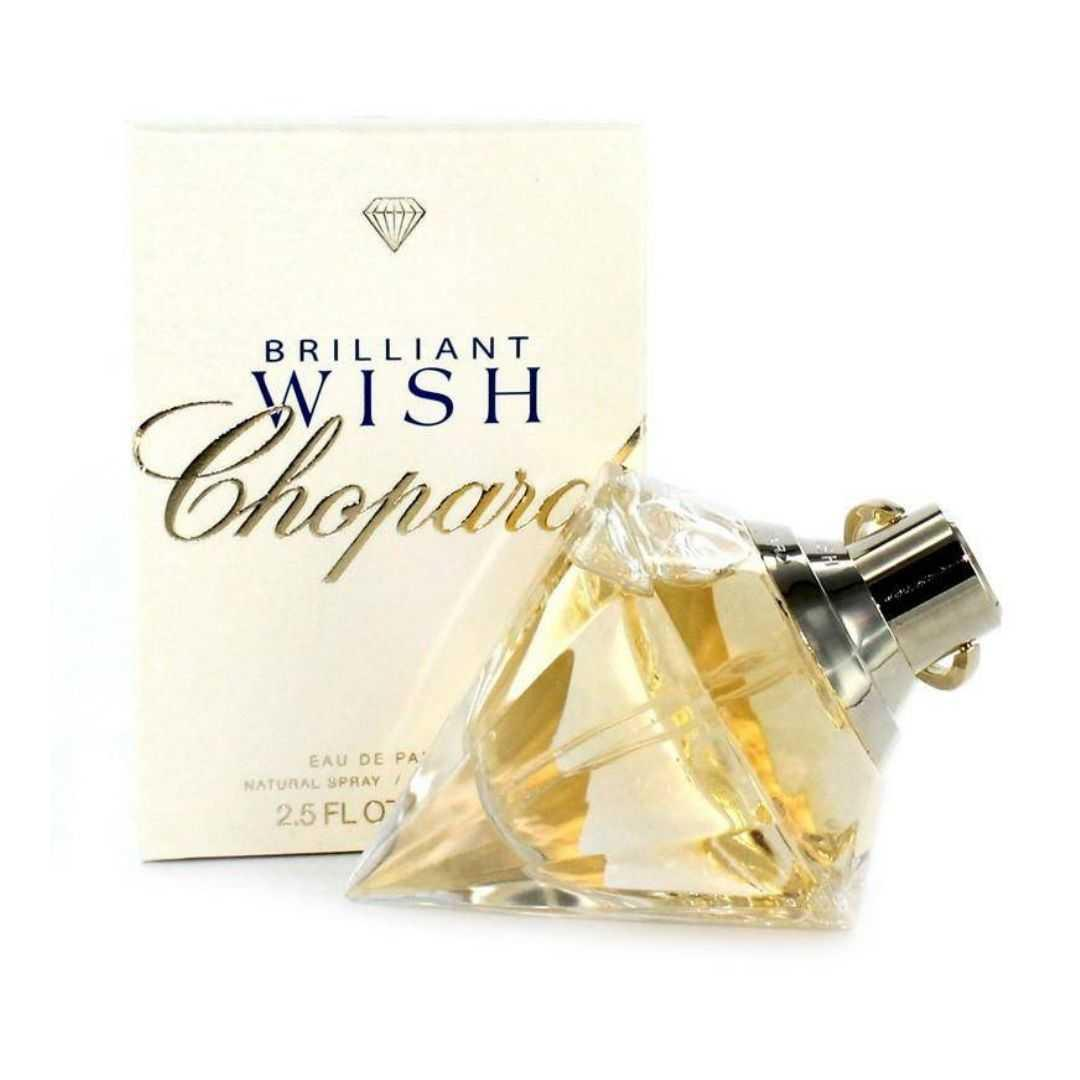 Chopard Wish Brilliant For Women Eau De Parfum 75ML