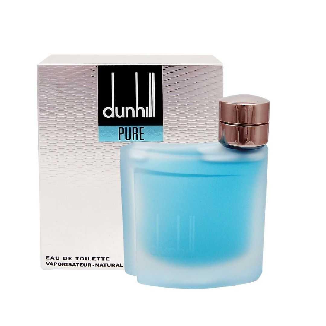 Dunhill Pure For Men Eau De Toilette