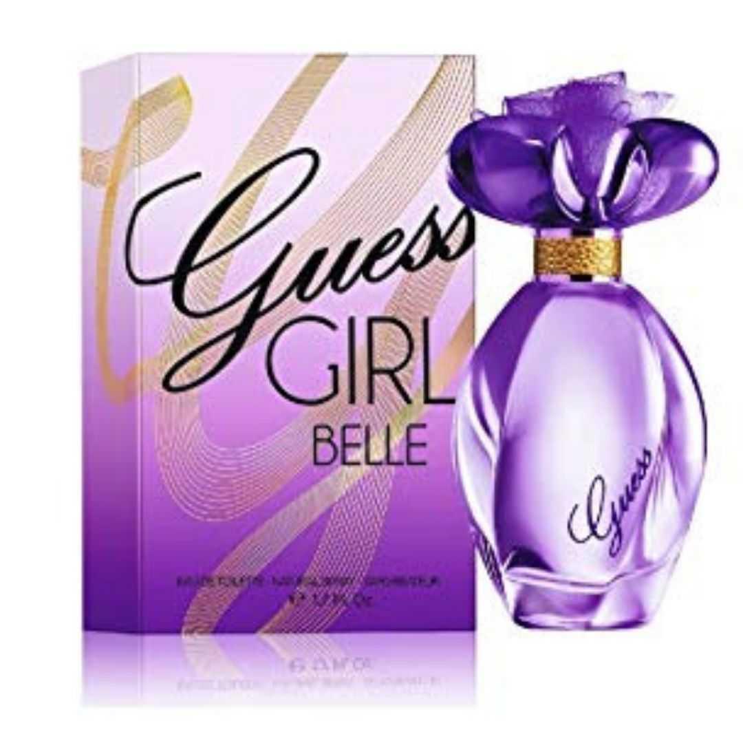 Guess Girl Belle For Women Eau De Toilette 100ML