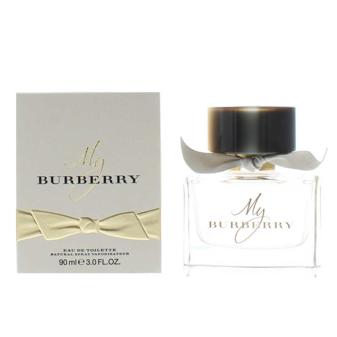 Burberry My Burberry For Women Eau De Toilette