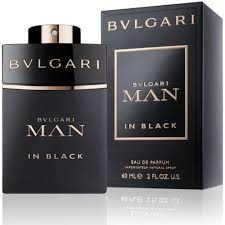 Bvlgari Man In Black For Men Eau De Parfum