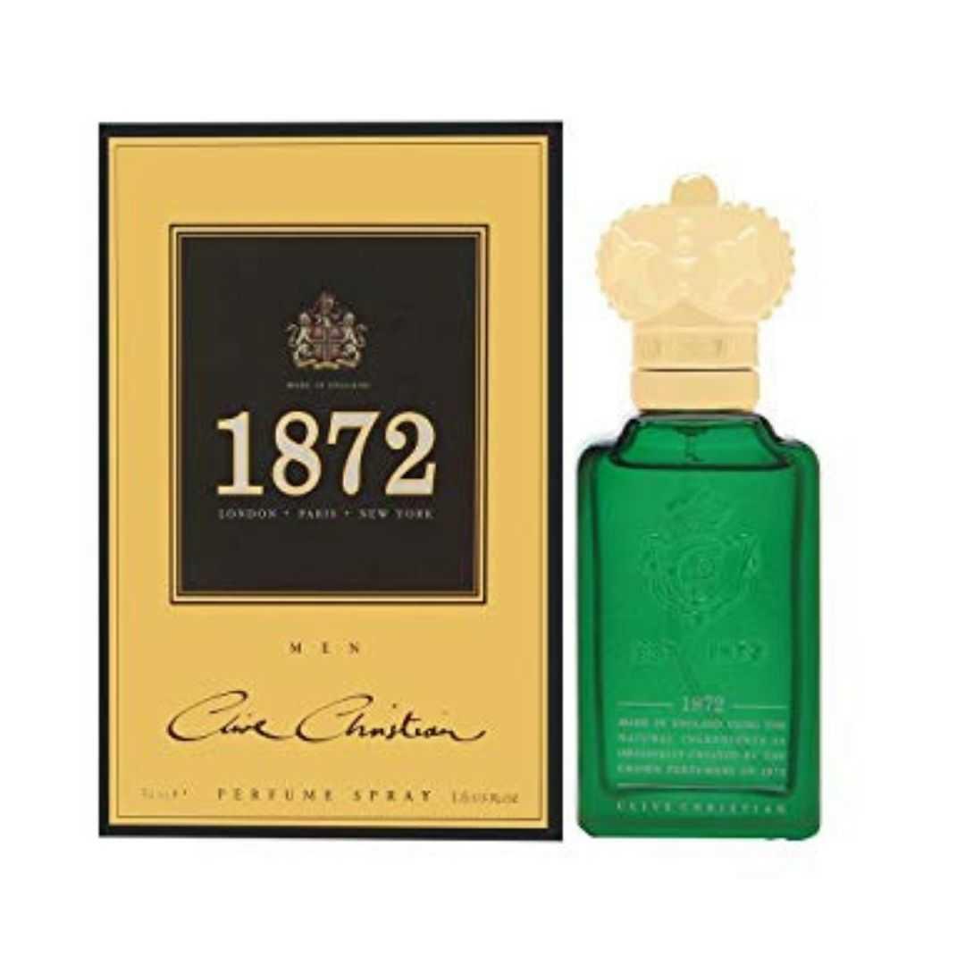 Clive Christian 1872 Men Eau De Parfum 50ML