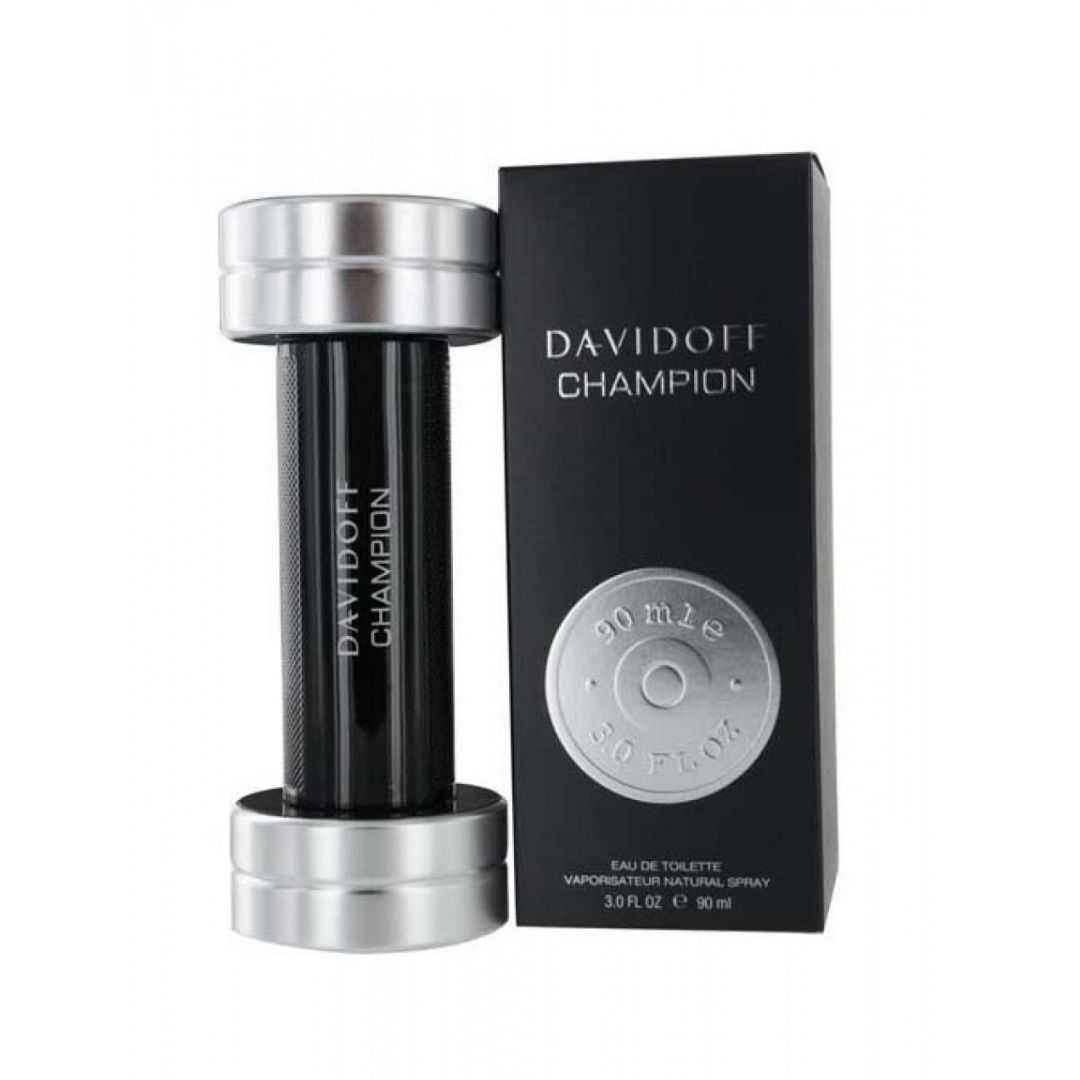 Davidoff Champion For Men Eau De Toilette