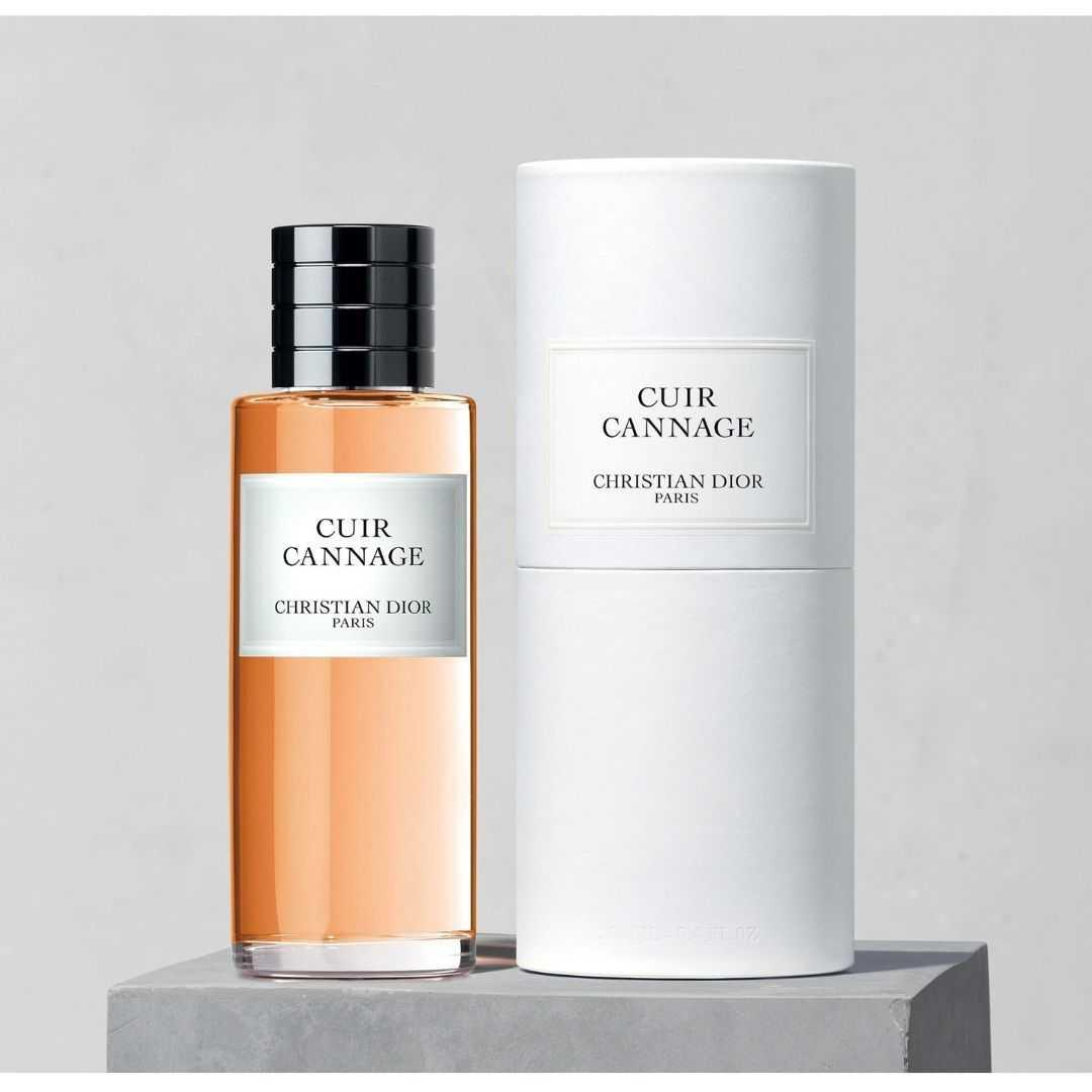 Dior Cuir Cannage For Unisex Eau De Parfum 125ML