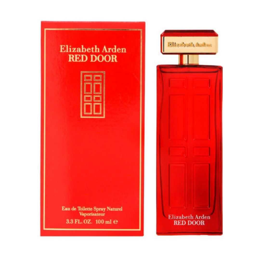 Elizabeth Arden Red Door For Women Eau De Toilette