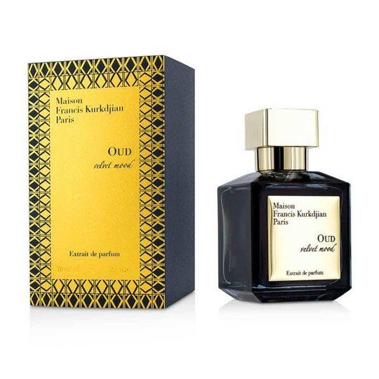 Francis Kurkdjian Oud Velvet Mood For Unisex Eau De Parfum 70ML