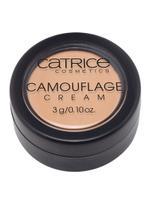 Catr. Camouflage Cream 020