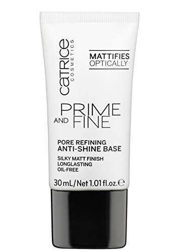 776883:Catrice Prime And Fine Pore Refining Anti-Shine Base