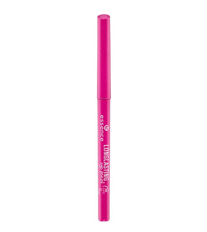 Essence long-lasting eye pencil 28