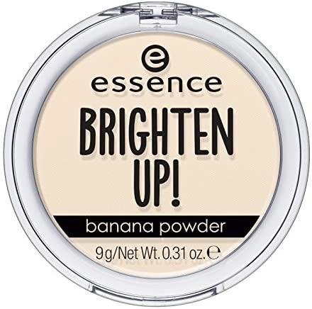 Essence brighten up! banana powder 10
