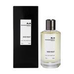 Mancera Aoud Violet For Unisex Eau De Parfum 120ML