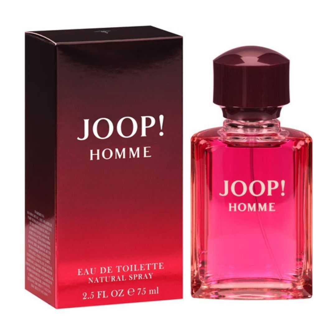 Joop Homme For Men Eau De Toilette