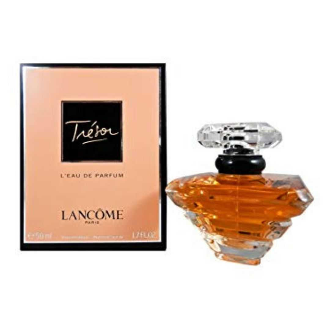 Lancome Tresor For Women Eau De Parfum