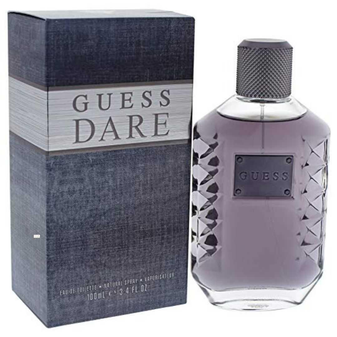 Guess Dare Men Eau De Toilette 100ML