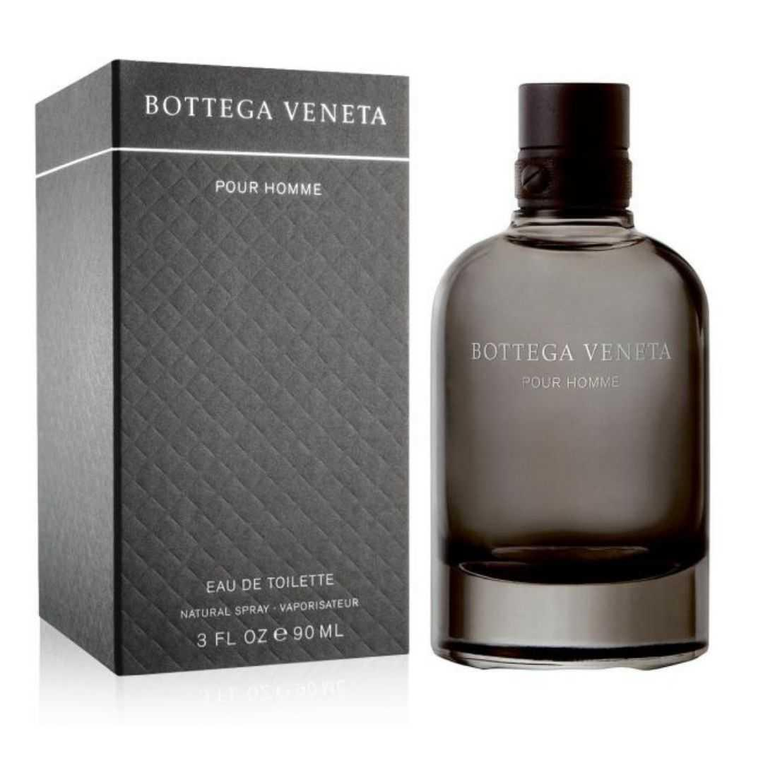 Bottega Veneta Pour Homme For Men Eau De Toilette
