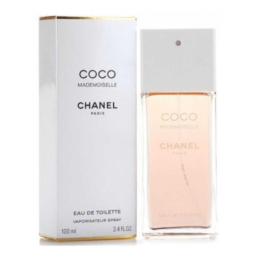 Chanel Coco Mademoiselle For Women Eau De Toilette