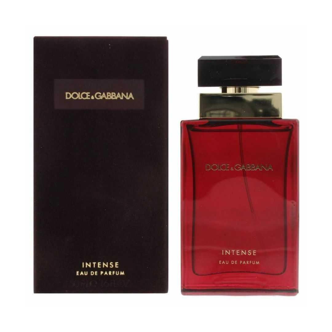 Dolce&Gabbana Pour Femme Intense For Women Eau De Parfum