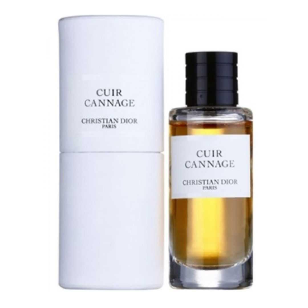 Dior Cuir Cannage For Unisex Eau De Parfum